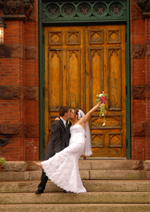 Maine Irish Heritage Center - Weddings